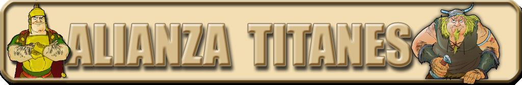 Titanes