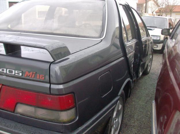 Peugeot 405 MI16 13032510