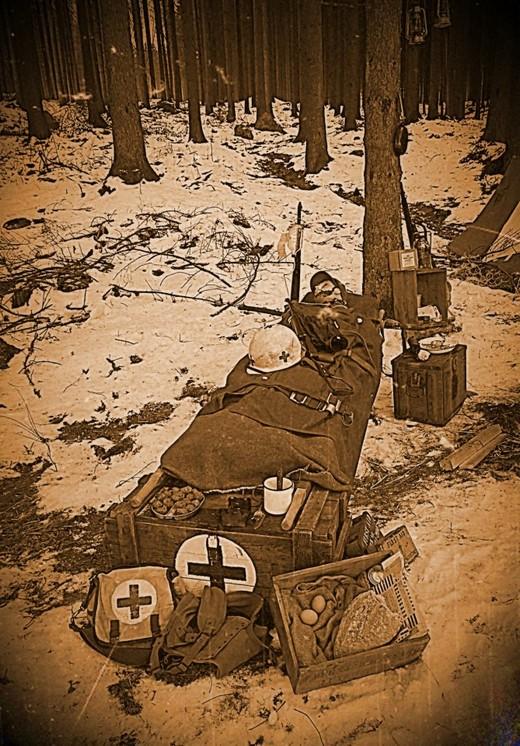 Rochelinval marche de la 82nd Airborne 2013 53714810