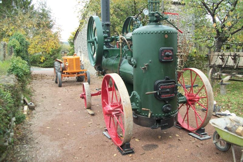 Les locomotives a vapeur echelle 1 100_2610
