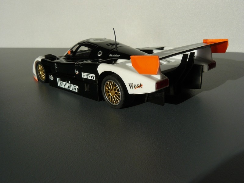 LANCIA LC2-85 WARSTEINER (SLOT-IT) P1020611