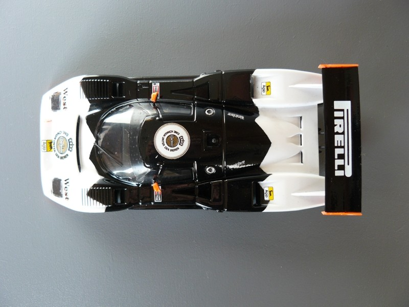 LANCIA LC2-85 WARSTEINER (SLOT-IT) P1020612