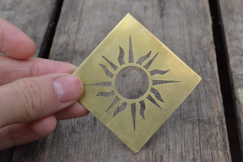 Découpe de soleil Soleil10