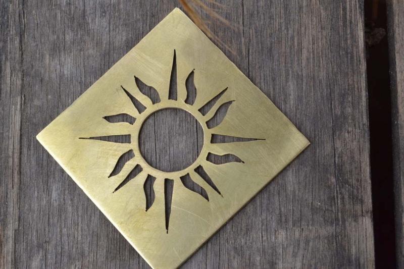 Découpe de soleil Soleil11