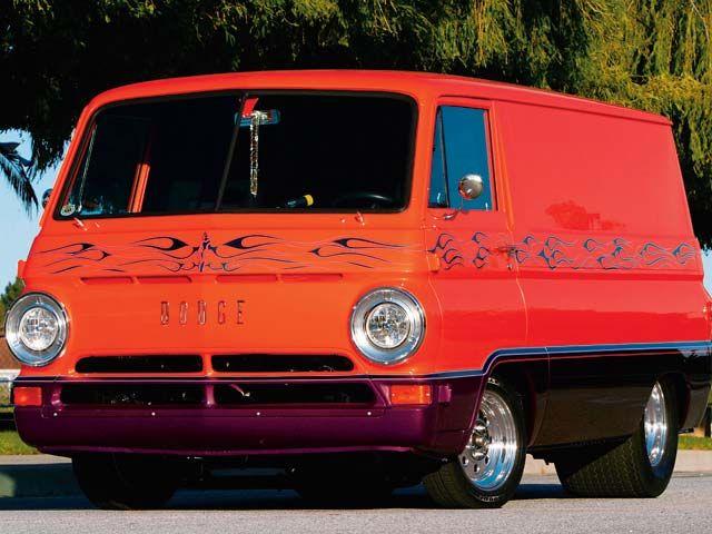 Golden age des Vans 1966do10
