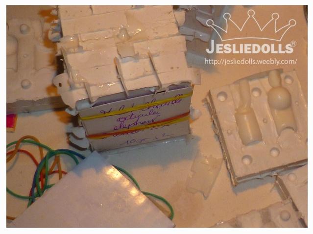 Jeslie Dolls •Leî-Lina petite boudeuse p.38  13/12 P1020211
