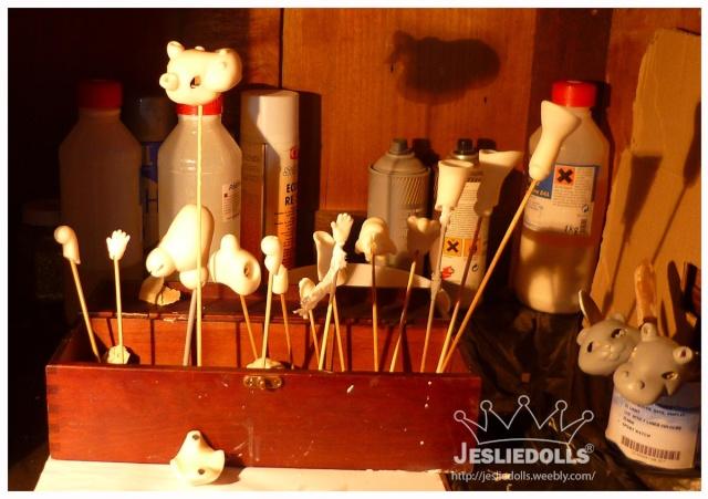 Jeslie Dolls •Leî-Lina petite boudeuse p.38  13/12 P1020320
