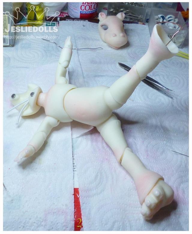 Jeslie Dolls •Leî-Lina petite boudeuse p.38  13/12 P1020332