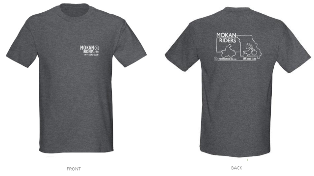Custom t-shirts READY to order Dark-g12