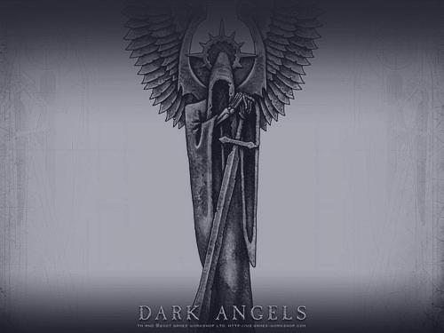 Les Dark Angels