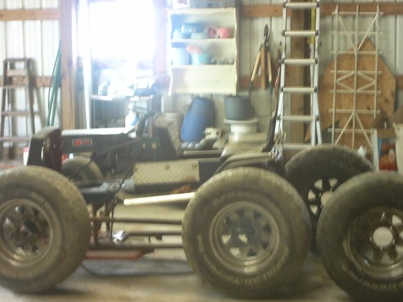 Random Monster Mower Pic 6x410