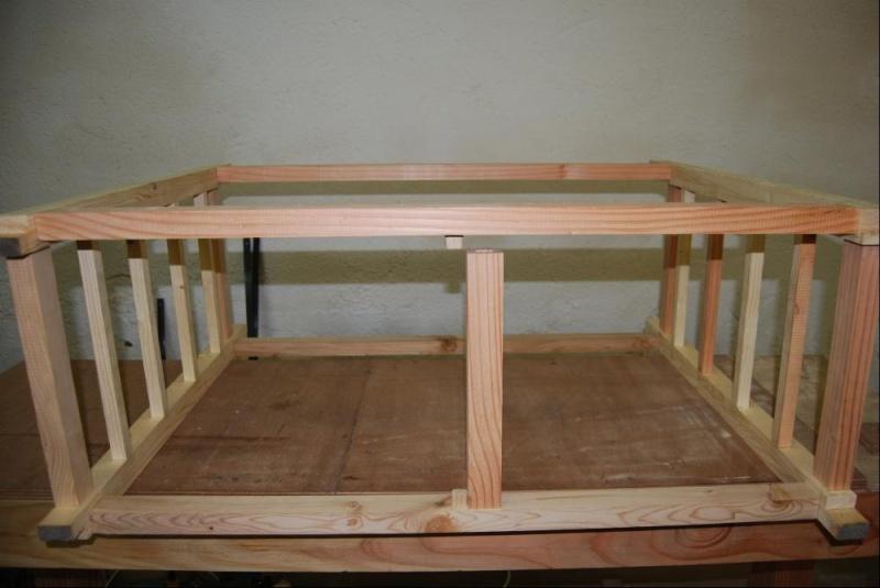 [PAS A PAS] un meuble a chaussure pour MADAME  - Page 5 Image057