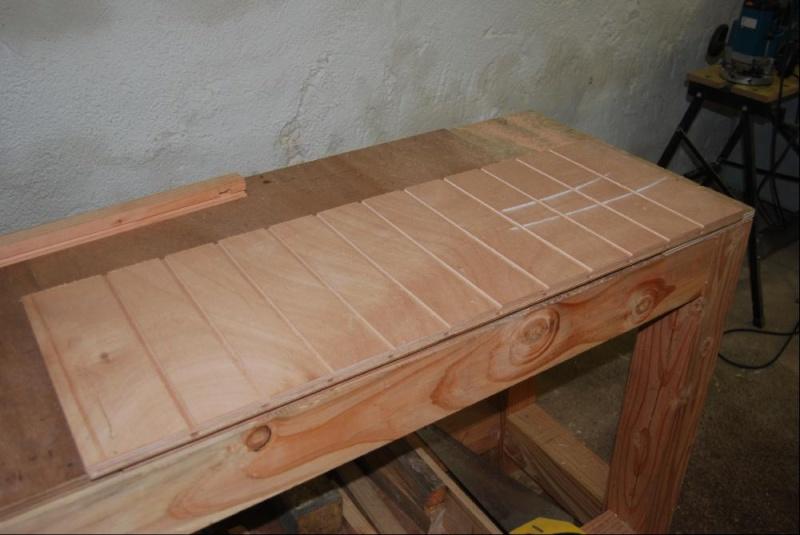 [PAS A PAS] un meuble a chaussure pour MADAME  - Page 7 Image062