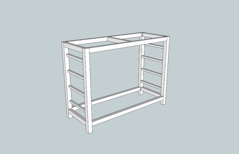 [PAS A PAS] un meuble a chaussure pour MADAME  - Page 4 Meuble11