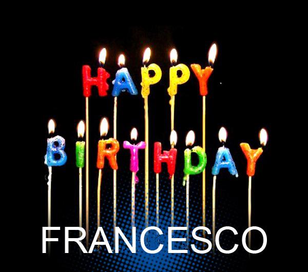 Tanti Auguri Francesco Happy-10