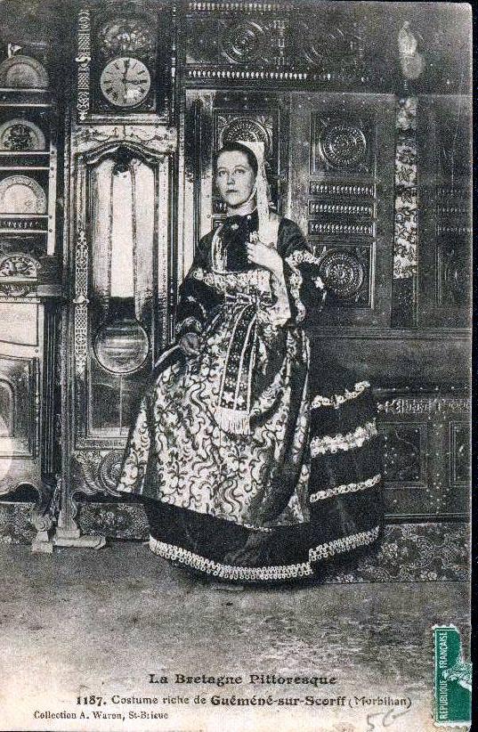 costume femme pays Pourlet 3bb4c212