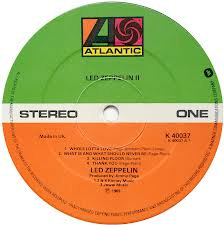 Led Zeppelin II Images11