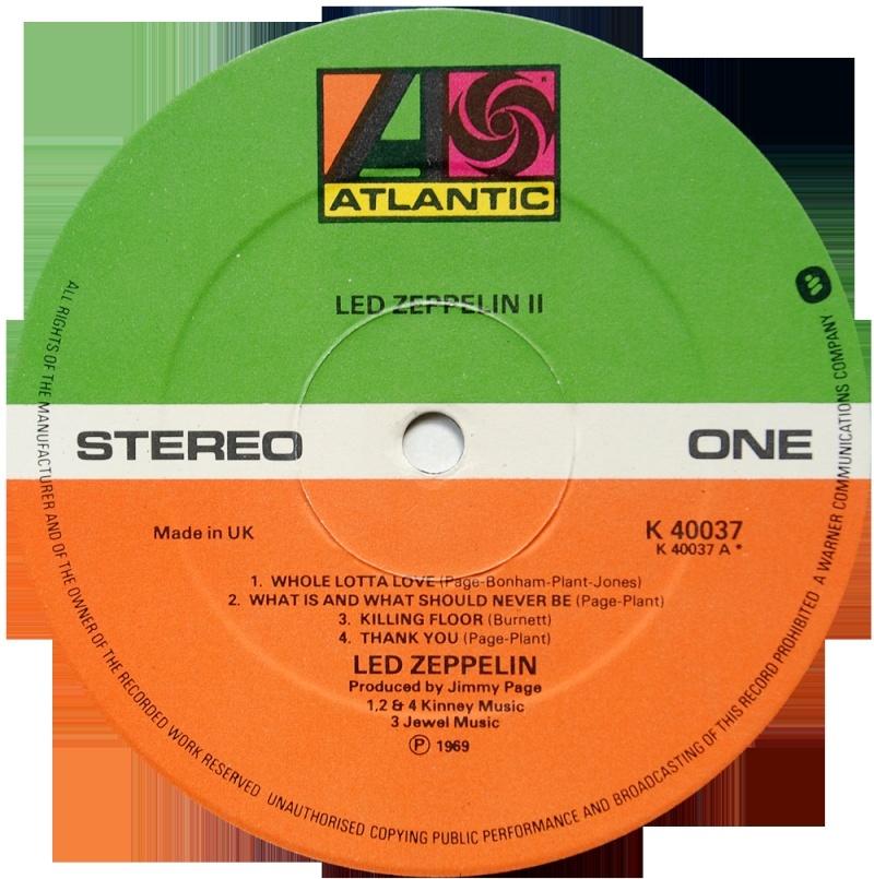 Led Zeppelin II Led-ze11