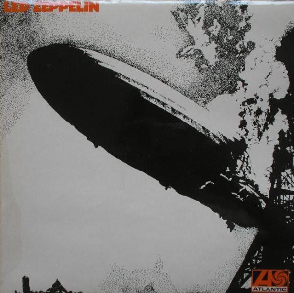 Led Zeppelin R-117910