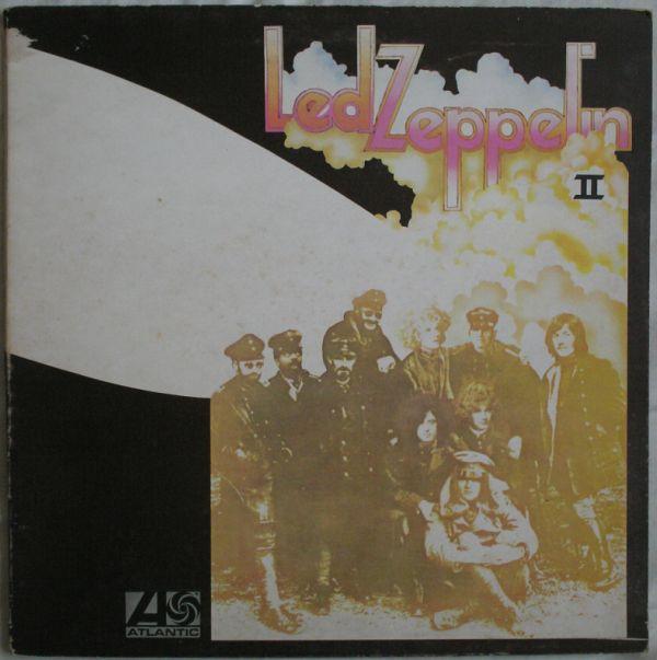 Led Zeppelin II R-132010