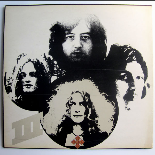 Led Zeppelin III R-132017