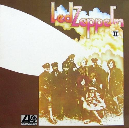 Led Zeppelin II R-184610