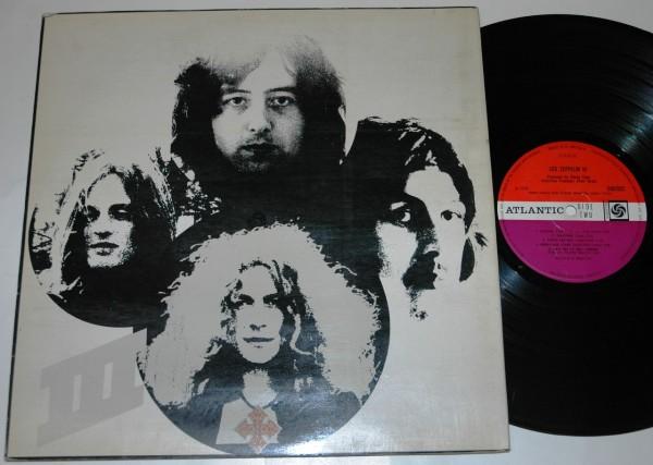 Led Zeppelin III R-201911