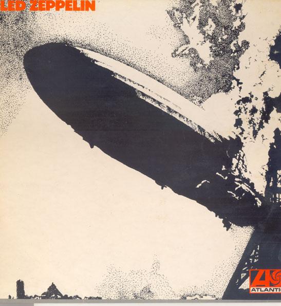 Led Zeppelin R-413910