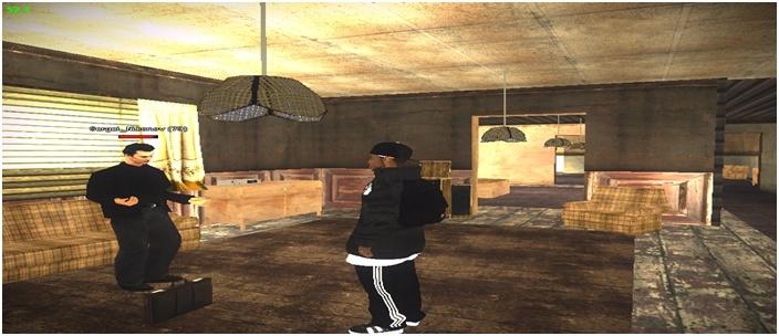 216 Black Criminals - Screenshots & Vidéos II - Page 4 Sa-mp-12
