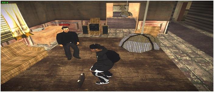 216 Black Criminals - Screenshots & Vidéos II - Page 4 Sa-mp-13