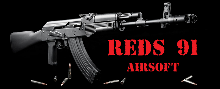 Reds91 Airsoft