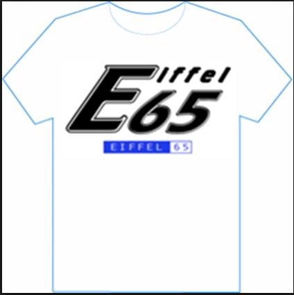 Non official merchandise E65 112
