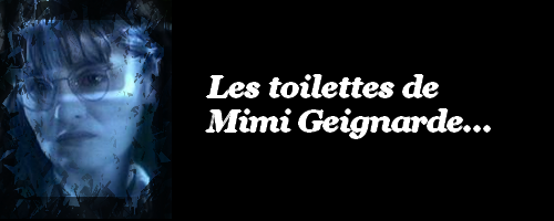 Toilettes. Toilet10