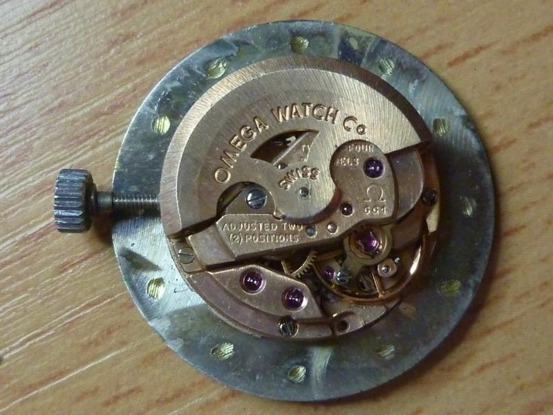 Breitling - [TOPIC UNIQUE : recherches de fournitures, pièces] - Page 19 P1030526