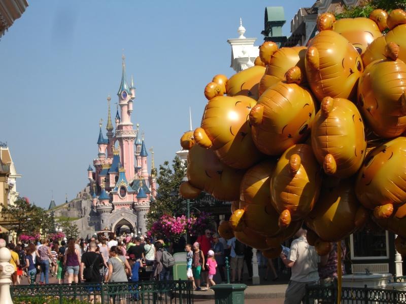 Disneyland du 8 au 10 juillet et Paris du 14 au 15 août 2013, avec les enfants Dsc04510