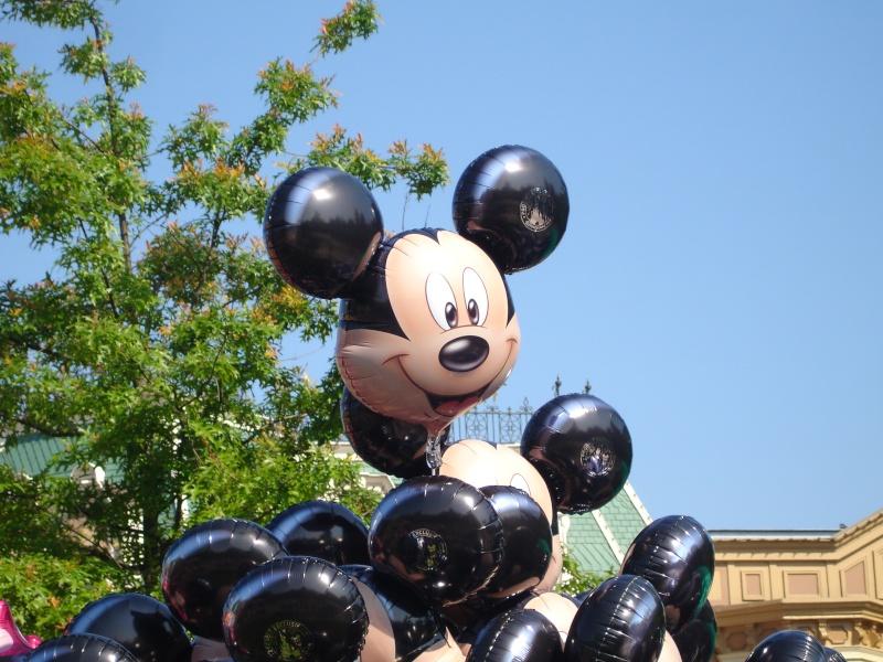 Disneyland du 8 au 10 juillet et Paris du 14 au 15 août 2013, avec les enfants Dsc04511