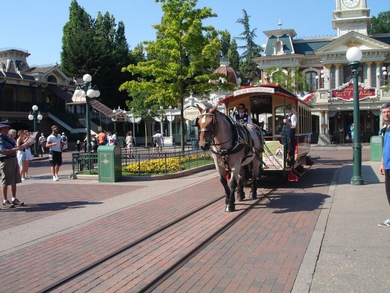 Disneyland du 8 au 10 juillet et Paris du 14 au 15 août 2013, avec les enfants Dsc04512