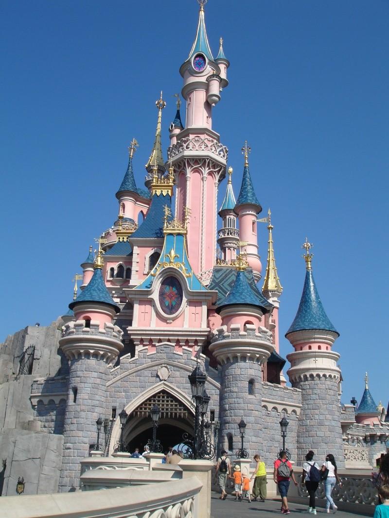 Disneyland du 8 au 10 juillet et Paris du 14 au 15 août 2013, avec les enfants Dsc04514