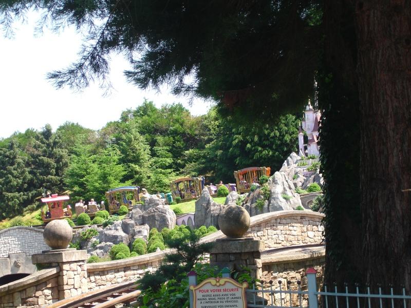 Disneyland du 8 au 10 juillet et Paris du 14 au 15 août 2013, avec les enfants Dsc04523