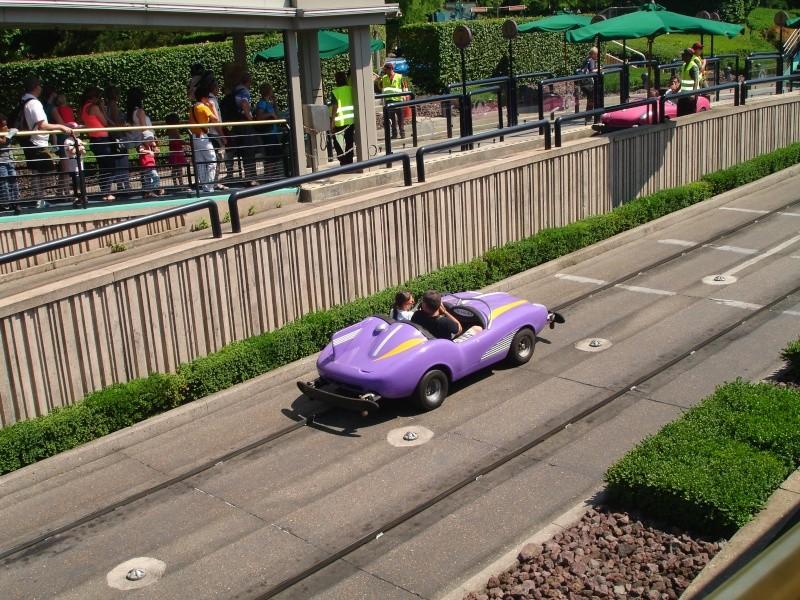 Disneyland du 8 au 10 juillet et Paris du 14 au 15 août 2013, avec les enfants Dsc04528