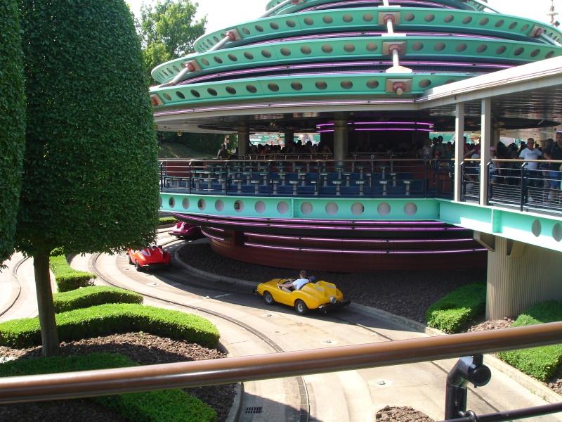 Disneyland du 8 au 10 juillet et Paris du 14 au 15 août 2013, avec les enfants Dsc04529
