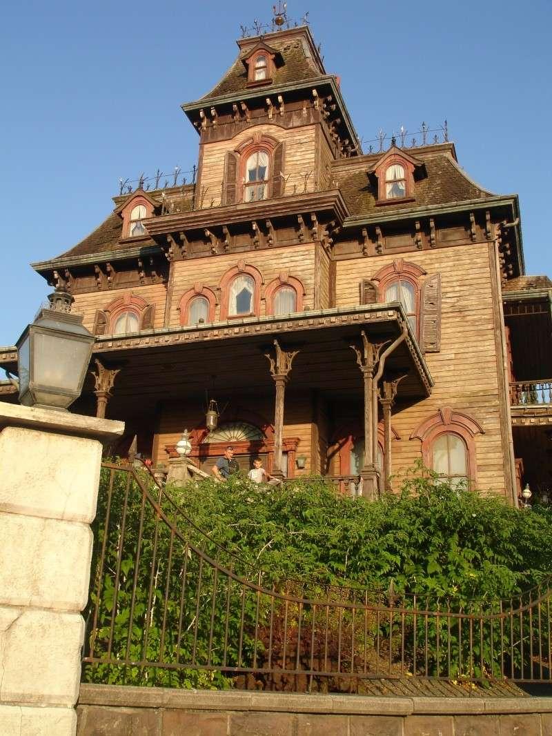 Disneyland du 8 au 10 juillet et Paris du 14 au 15 août 2013, avec les enfants Dsc04535