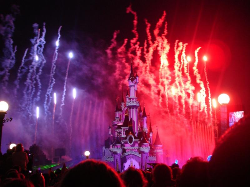 Disneyland du 8 au 10 juillet et Paris du 14 au 15 août 2013, avec les enfants - Page 3 Dsc04616