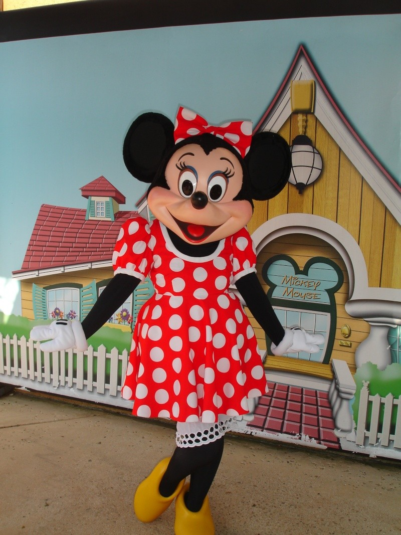 Disneyland du 8 au 10 juillet et Paris du 14 au 15 août 2013, avec les enfants - Page 3 Dsc04625