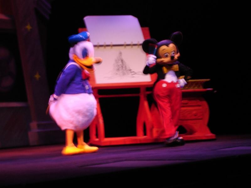 Disneyland du 8 au 10 juillet et Paris du 14 au 15 août 2013, avec les enfants - Page 3 Dsc04629