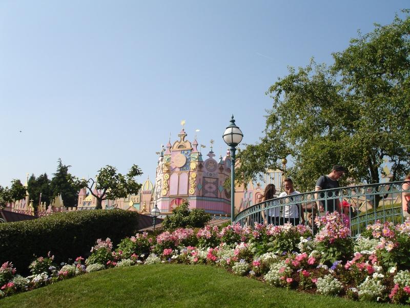 Disneyland du 8 au 10 juillet et Paris du 14 au 15 août 2013, avec les enfants - Page 4 Dsc04635