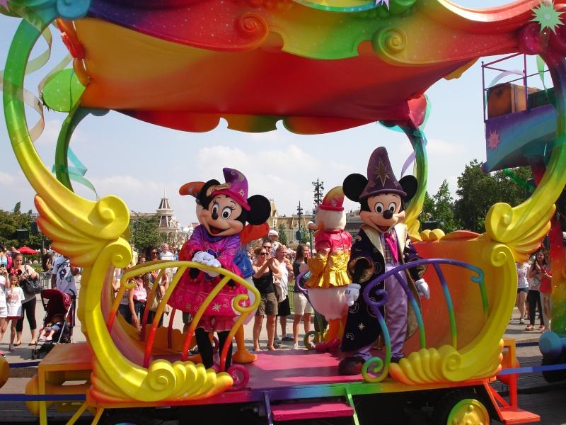 Disneyland du 8 au 10 juillet et Paris du 14 au 15 août 2013, avec les enfants - Page 4 Dsc04639