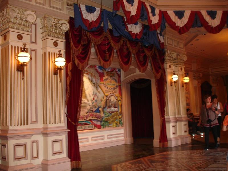 Disneyland du 8 au 10 juillet et Paris du 14 au 15 août 2013, avec les enfants - Page 4 Dsc04643