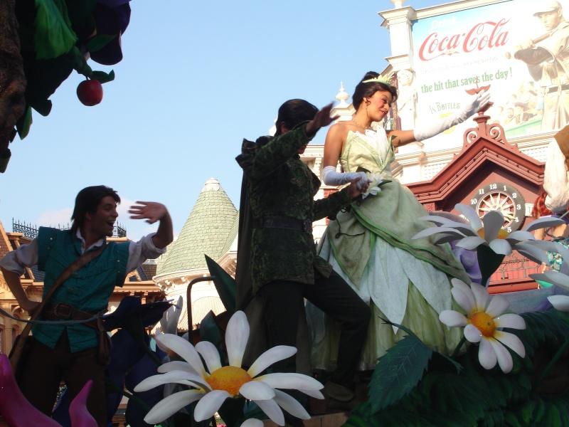 Disneyland du 8 au 10 juillet et Paris du 14 au 15 août 2013, avec les enfants - Page 4 Dsc04645