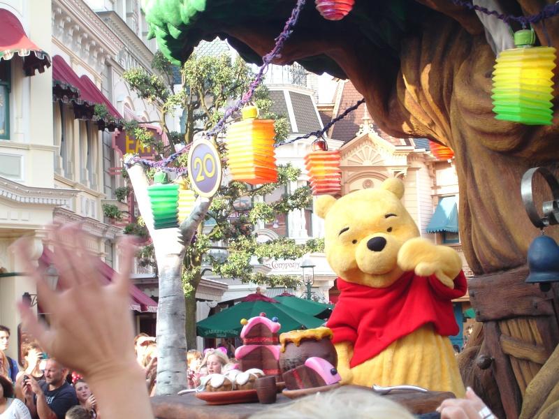 Disneyland du 8 au 10 juillet et Paris du 14 au 15 août 2013, avec les enfants - Page 4 Dsc04647